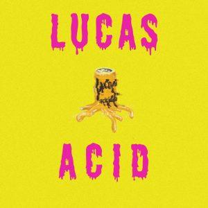 Moodie Black – Lucas Acid