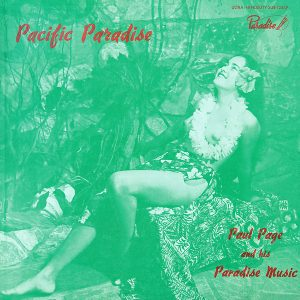 Paul Page – Pacific Paradise