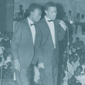 If I Had a Pair of Wings: Jamaican Doo Wop, Vol. 1