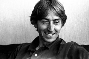 Mark Hollis – Watershed