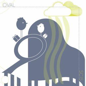 Oval – Scis