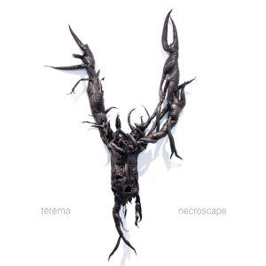 tetema – necroscape