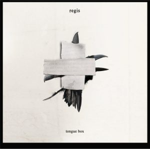 Regis – Tongue Box